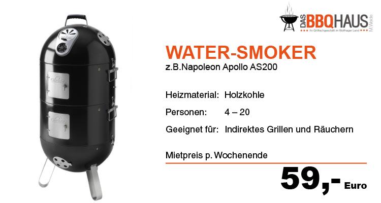 Water-Smoker